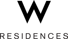 W Residences - Vibrant. Welcoming. Exclusive.