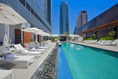 W Residences - Vibrant  Welcoming  Exclusive